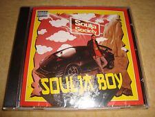 SOULJA BOY - Soulja Society  (NEU)