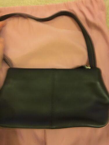 Radley Shoulder Brown Bag Ladies Leather TwBfqWd8