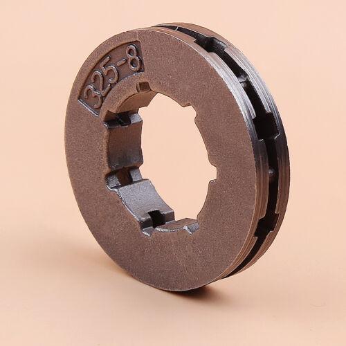 "325/"" 8T Rim Sprocket Small 7 Spline fit Stihl MS260 MS240 026 024 Chinese 52cc"