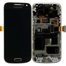Original Samsung i9195 Galaxy S4 Mini LCD Display Touchscreen New Black Edition