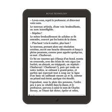 """E-Reader 8"""" Touchscreen Dual Core 8GB Wi-Fi Ebook Reader 300PPI E-Ink Portable"""