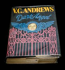 Dark Angel by V. C. Andrews 1986 Hardback Poseidon Press