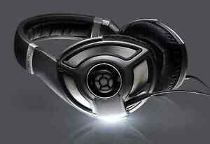 SENNHEISER-HD-700-hd-700-Headphones-stereo-open-NEW-OFFICIAL-WARRANTY