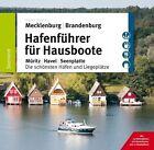 Hafenführer für Hausboote von Robert Tremmel (2012, Gebundene Ausgabe)