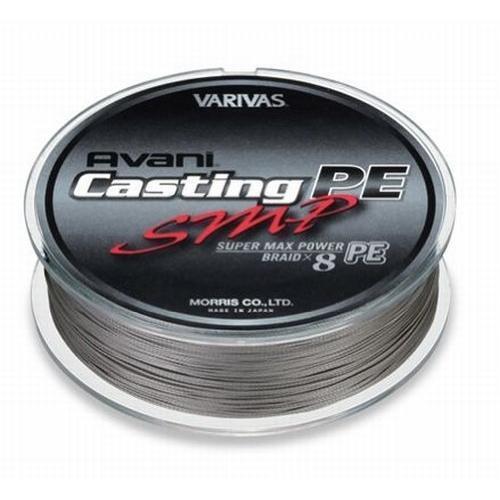 Varivas Avani casting Polietileno Trenza SMP 300m  3   Mercancía de alta calidad y servicio conveniente y honesto.