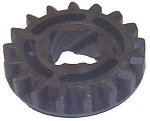 STARTER GEAR, JOHNSON/EVINRU<wbr/>DE/BRP-Starter Gear, 318940; 9.9-15 HP (1974-1992)