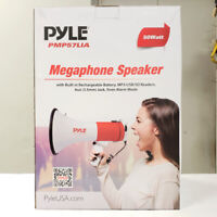 Pyle Megaphone W/Rechargeable Battery & Siren - NEW Mississauga / Peel Region Toronto (GTA) Preview