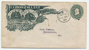 1903-Effingham-IL-Illinois-College-of-Photography-ad-cover-y4231