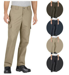 Dickies-LP704-Tactical-Relaxed-Fit-Stretch-Ripstop-Cargo-Pants