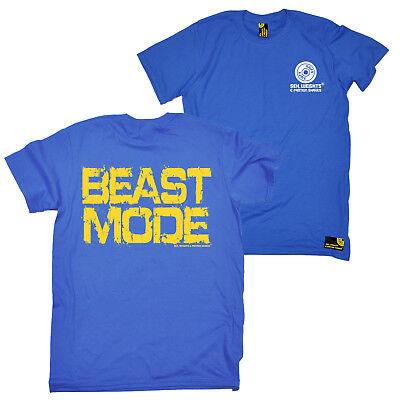 Size Strength Power Novelty Birthday Mens T-Shirt FB Gym Bodybuilding Tee