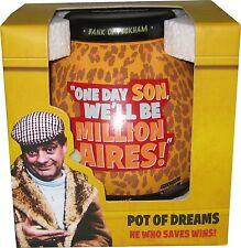 Only Fools and Horses Pot Of Dreams Ceramic Money Pot