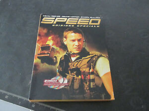 DVD-Speed-Edicion-Especial-Restaurada-Digipack-2-Discos-Used-Excelente