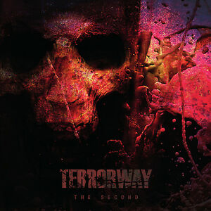 TERRORWAY-The-Second-Digipack-CD