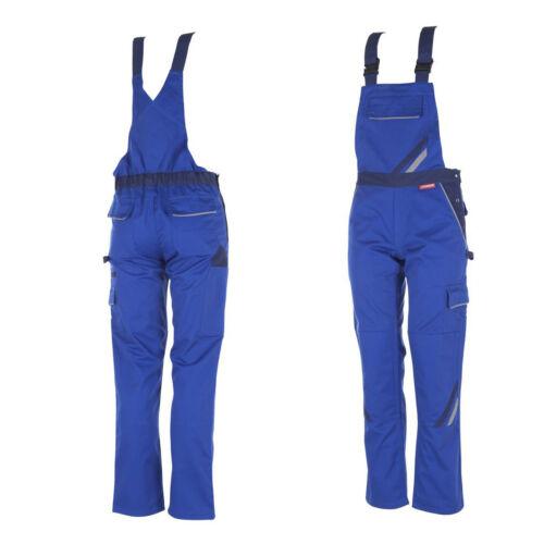Arbeitslatzhose Damen Arbeitshose Damenarbeitshose Arbeitskleidung Planam neu