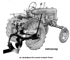 Diagram For Farmall 606 - Wiring Diagram Here on