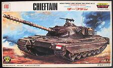 Otaki ot-4-16-250 - Chieftain - 1:55 - tanques modelo Kit-Tank model kit
