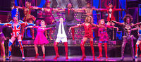 Kinky Boots Kitchener