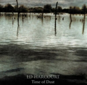 Ed-Harcourt-Time-of-Dust-VINYL-12-034-Album-2014-NEW-Fast-and-FREE-P-amp-P
