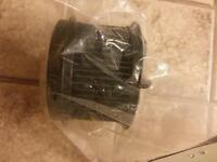 Bissell 9/10/12 Filter- Replacement Cartridge Filter W/out Foam Surround