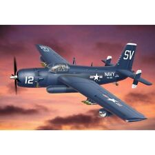 ACE Af2s/3s Grumman Guardian Bomber W/photo-etched Plastic Model Airplane Kit