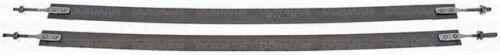 73-87 GMC JIMMY FUEL GAS TANK STRAPS 31 GALLON TANK SET 578-011
