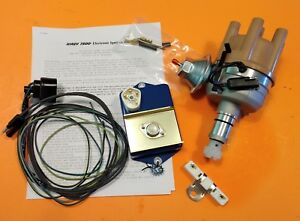 MOPAR-Slant-Six-HiRev-Electronic-Ignition-Kit-OEM-Plymouth-Dodge-225-170-198