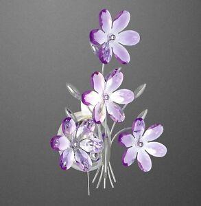 lampada-da-parete-in-metallo-con-fiori-in-acrilico-viola-avalonrelax-scelta