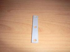 Bettleiste f. Bettführung, Keep plate  neu f. EMCO Compact 5