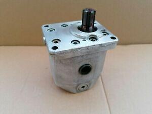 8/16 Zahnradmotor Hydraulikmotor Orsta Motor TGL 10860 DDR