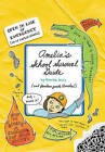 Amelia's School Survival Guide by Marissa Moss (Mixed media product, 2006)