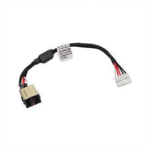 DC-POWER-JACK-CABLE-For-Dell-Latitud-E5440-VAW30-GCX6J-0GCX6J-OGCX6J-DC301000Q00