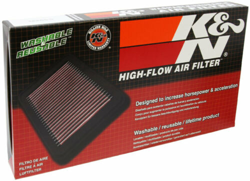 33-2075 K/&N AIR FILTER fits Subaru FORESTER 2.5 2005-2006 SUV Non-US, Turbo