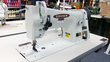 Consew 206rb5 Leather Amp Upholstery Walking Foot Sewing Machine 206rb 5