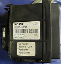 1991 Saab 900 EZK Ignition Module Computer ICM - B202 - 0 227 400 182 - 7872302
