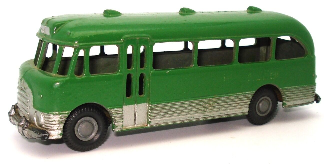 MICRO MODELS G 31 BEDFORD BUS - MINT ULTRA RARE