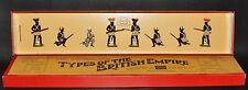 "Wm. Hocker Abyssian & Ashanti Wars ""Set #77/35 - Lord Gifford's Scouts"""