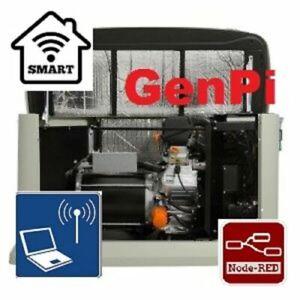 Genpi A Generac Honeywell Eaton Etc Gen Monitor