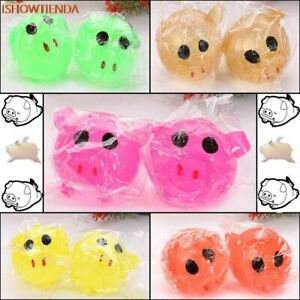 1Pc-Anti-stress-Decompression-Splat-Ball-Vent-Toy-Smash-Various-Styles-Pig-Toys