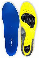 Plantar Fasciitis Insoles, Orthotic Insoles For Men, Insoles Support The Heel An on sale