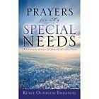 Prayers for My Special Needs by Kunle Olusegun-Emmanuel (Paperback / softback, 2013)