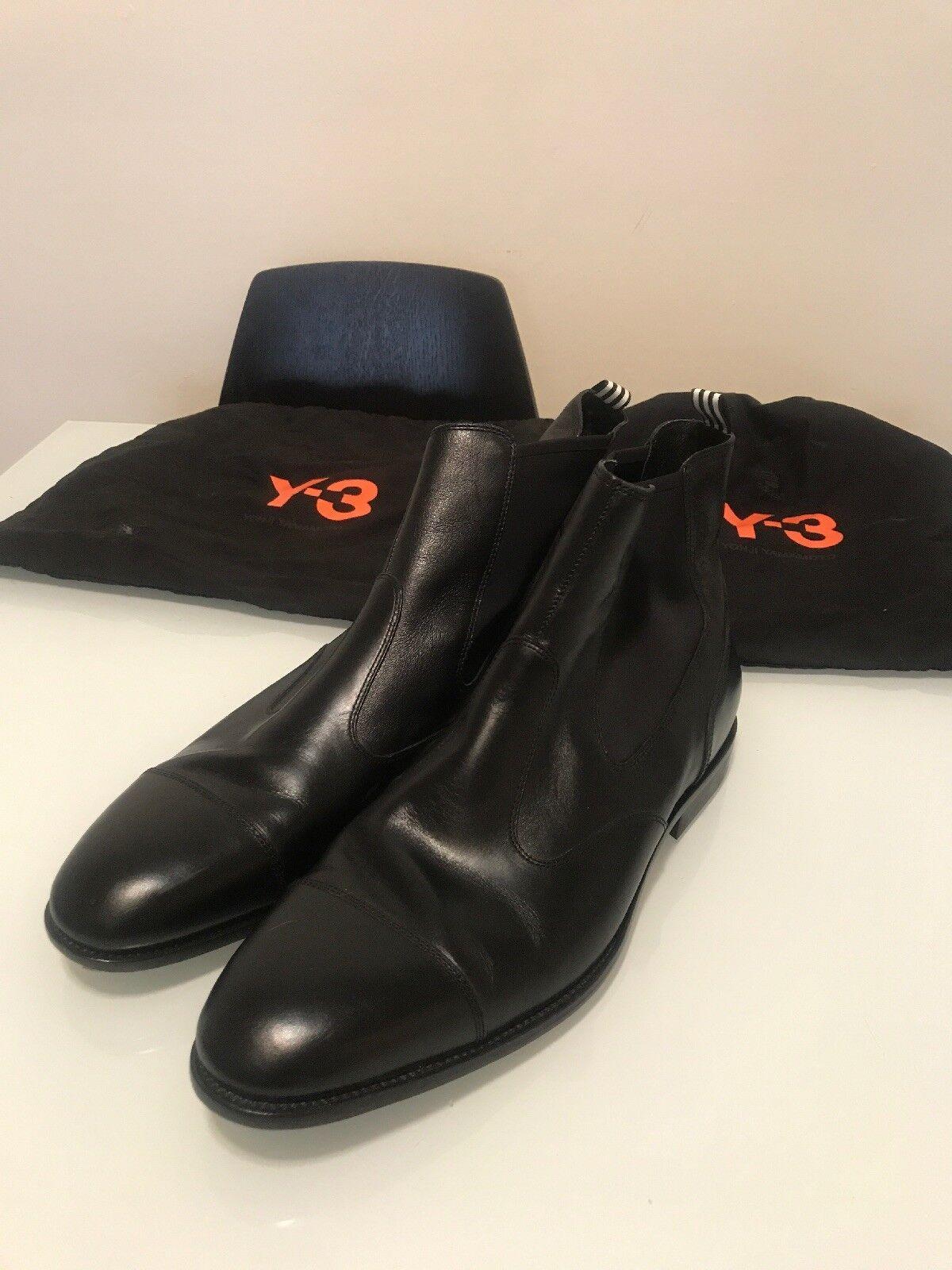 Sito ufficiale Yohji yamamoto scarpe Uomo Sz UK12 UK12 UK12  grandi offerte