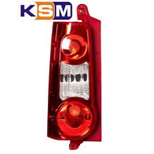 CITROEN BERLINGO MK2 9//2005-2008 REAR TAIL LIGHT DRIVERS SIDE O//S