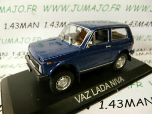 BAL65T-Voiture-1-43-IXO-Balkans-VAZ-LADA-NIVA-4X4-bleu