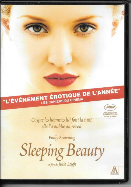 DVD ZONE 2--SLEEPING BEAUTY--BROWNING/LEIGH