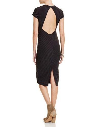 $98 NWT Free People Heatwave T-Shirt Dress Retail