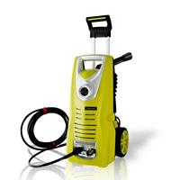 Serenelife Slprwas46 Pure Clean Pressure Washer - Electric Outdoor Power Washer on sale