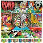 Man It Feels Like Space Again 0602547083548 by Pond Vinyl Album
