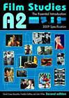 A2 Film Studies by John White, Sarah Casey Benyahia, Freddie Gaffney (Paperback, 2009)