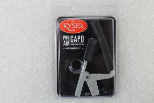 Kyser Pro//Am Kapodaster  NEU