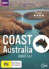 Coast Australia : Series 1-2 (DVD, 2016, 4-Disc Set)